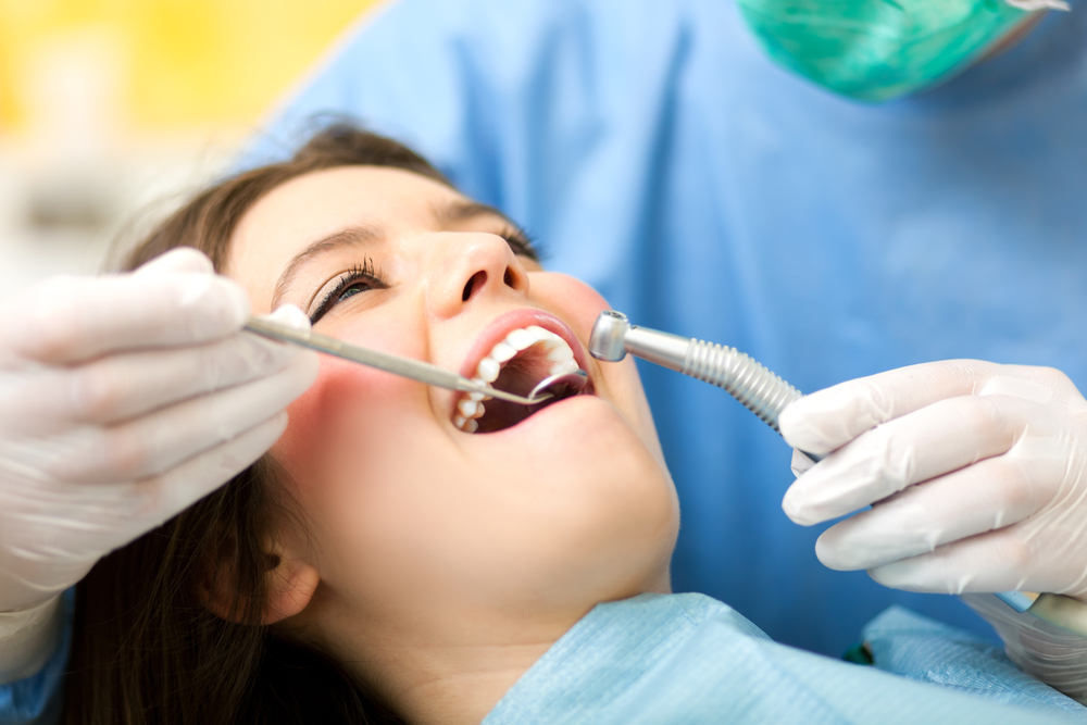 Essential Facts About Dental Health